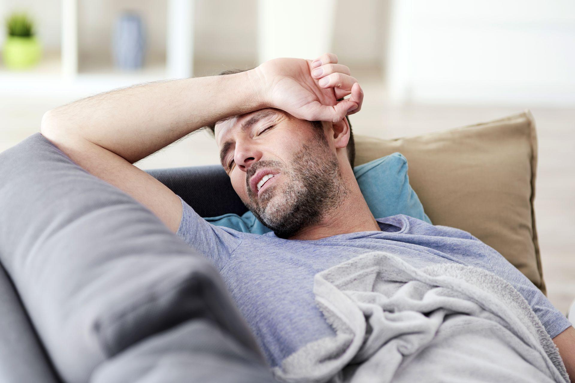 Comment faire la différence entre la grippe et un rhume