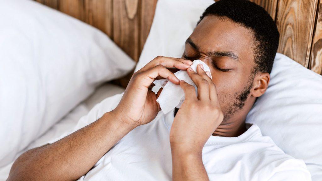 Comment prévenir un rhume ou une grippe ?