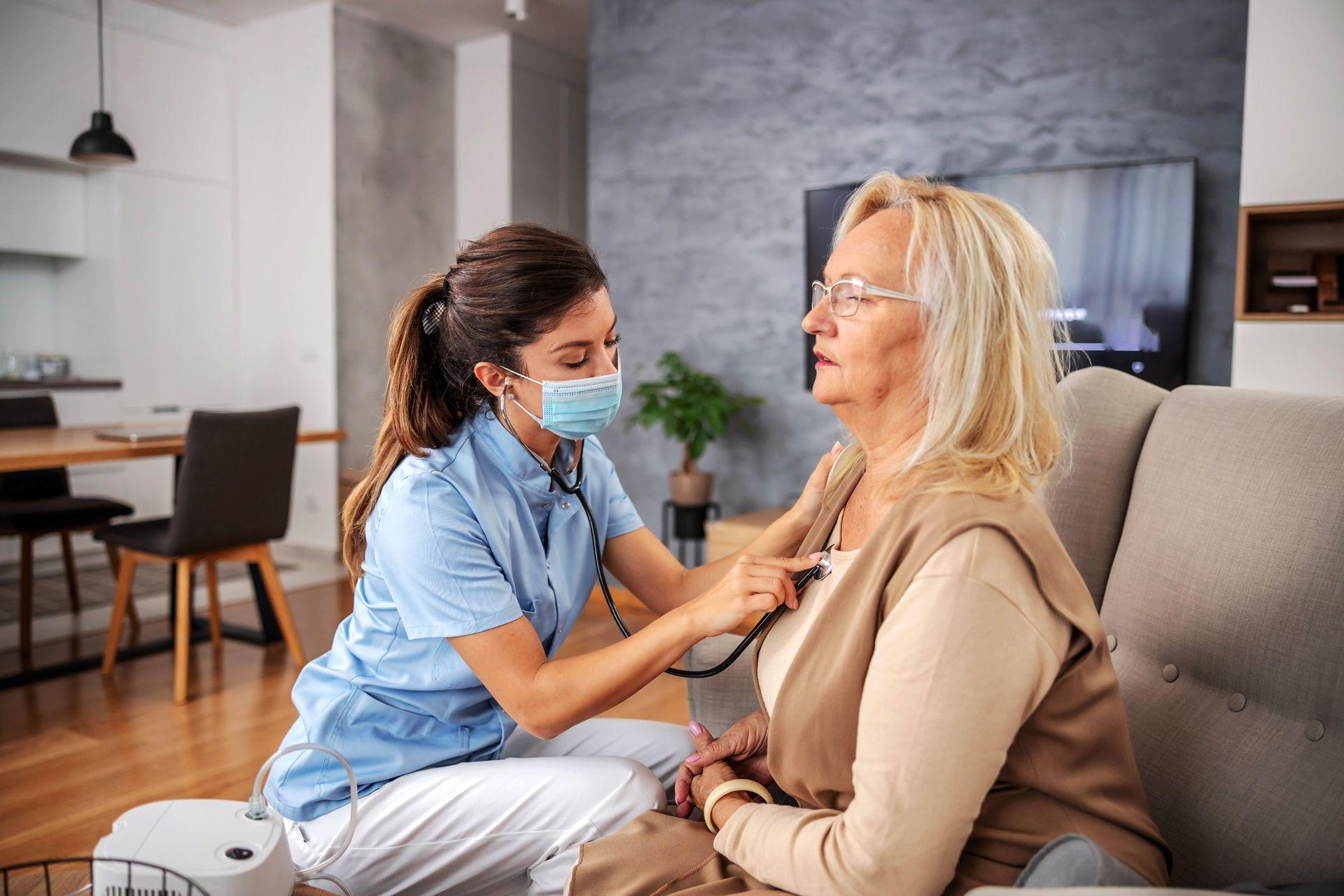 La kinésithérapie respiratoire pour la bronchopneumopathie chronique obstructive (BPCO)