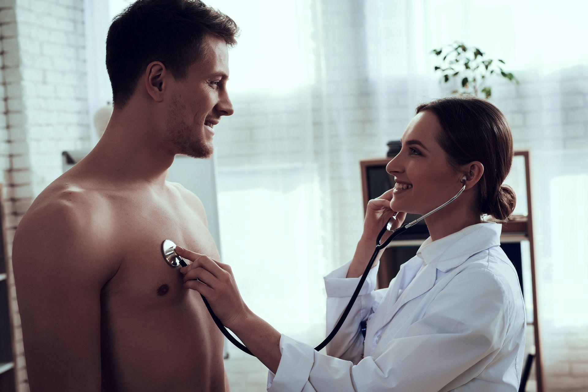 Qu'est-ce que la kinésithérapie respiratoire ?