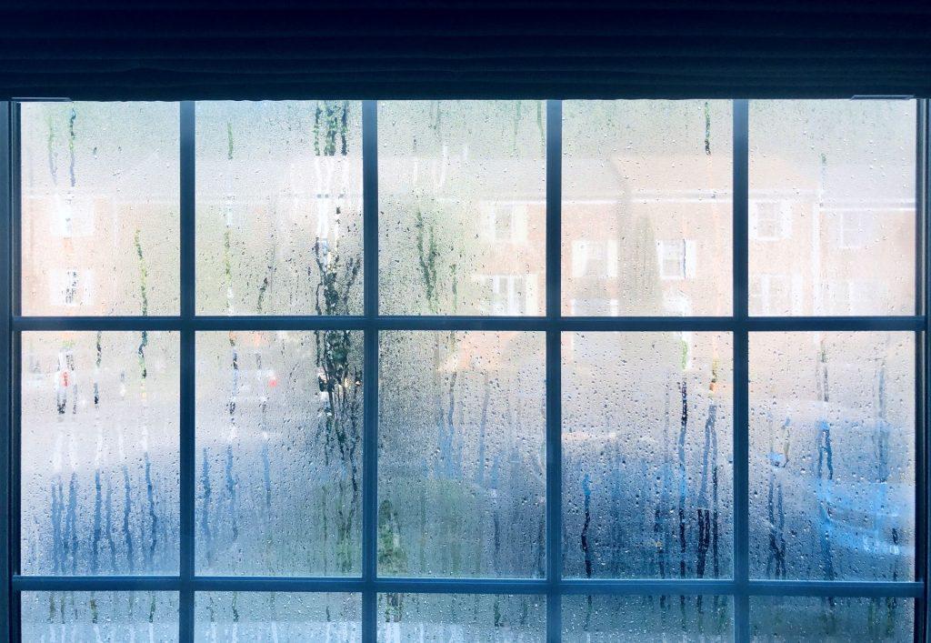 réduire l'humidité dans la maison