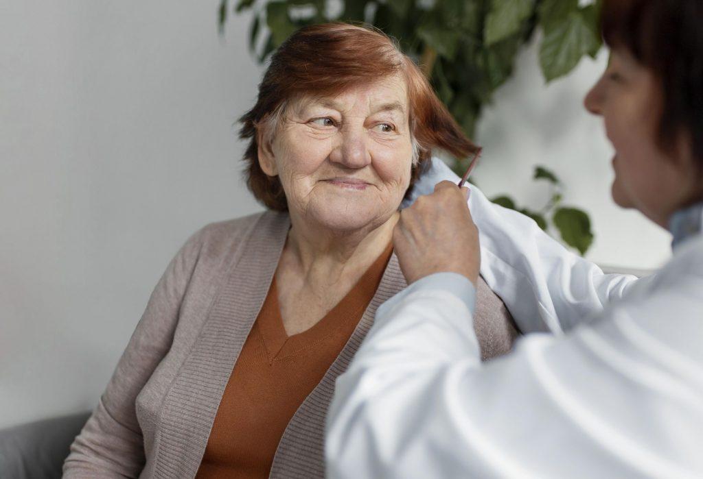 Connaître les étapes de la vieillesse